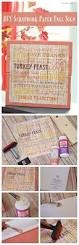 thanksgiving paper projects 261 best thanksgiving u0026 fall diy ideas images on pinterest fall