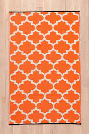 Orange Outdoor Rug by 135 Best Recycled Plastic Indoor Outdoor Rugs Images On