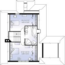 farmhouse style house plan 2 beds 1 50 baths 1482 sq ft plan 23 525