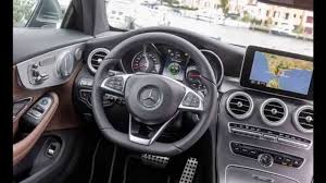 mercedes dashboard 2017 2017 mercedes benz c300 coupe interior youtube