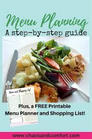 free printable menu planner template best 25 menu planning printable ideas on pinterest weekly meal planning how to plan and shop once for 2 weeks menu planning free printable