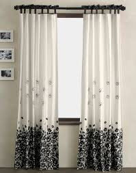 dkny wildflower field window curtain panel curtainworks com