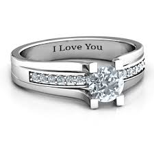 bridal ring sets canada engagement rings and gifts jewlr