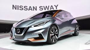 future maserati nissan u0027s sway is a micra from the future top gear