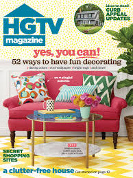 hgtv magazine march 2016 hgtv
