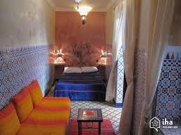 chambre artisanat marrakech gite du passant bed breakfast à marrakech iha 28055