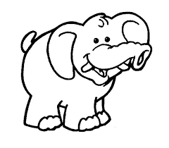 printable 44 preschool coloring pages animals 8030 free