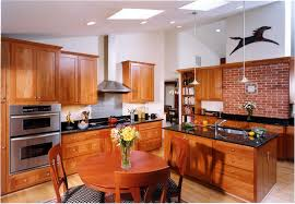 Universal Kitchen Design by Universal Design Remodeling Mark Scott Cabin John Md