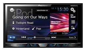 pioneer avh x5850bt buy dvd multimedia av receiver from pioneer