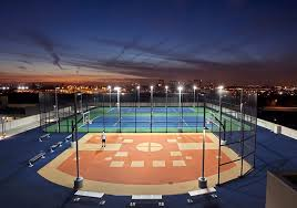 basketball courts with lights near me rooftop tennis courts rooftop basketball courts classic turf co
