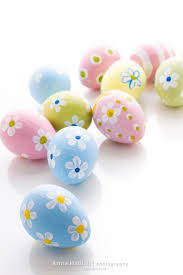 painted easter eggs pastel flower easter eggs painted easter egg decorating