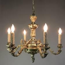 French Chandelier Antique Antique Chandeliers Antique Lighting Inessa Stewart U0027s Antiques