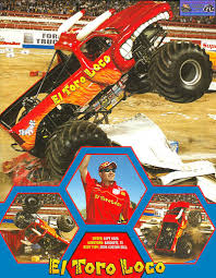 el toro loco monster truck videos monster truck photo album