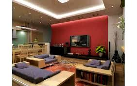 Family Room Wall Ideas by Apartments Exciting Modern Living Room Wall Designs House
