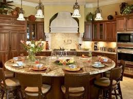 round island kitchen casa deleon round kitchen island round kitchen and rounding
