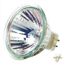 sylvania 58326 50mr16 nfl25 c exz 12v halogen tru aim light bulb