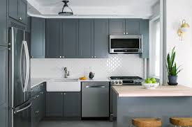 colours for kitchen cabinets 29 beautiful blue kitchen design ideas