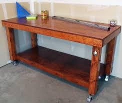Free Woodworking Plans For Beginners by 49 Free Diy Workbench Plans U0026 Ideas To Kickstart Your Woodworking