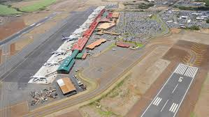 Kahului Airport Map High Flying Marks For Kahului Airport On Maui Pacific Business News