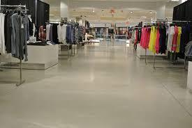 polished concrete flooring contractors in boston metro area