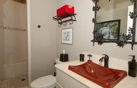 Powder Room Photos - bath rooms maggie valley luxury