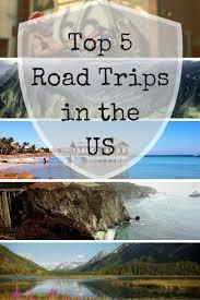 best 25 us road trip ideas on road trip destinations