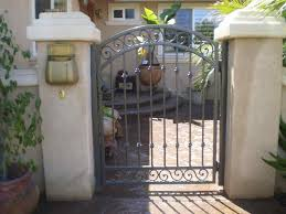 front yard gate designs page 2 thesouvlakihouse com