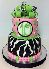 cakes for girls 10th birthday happy 10th birthday r u0027s 10th