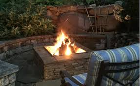 fire pit gallery fire pits gallery autumn leaf