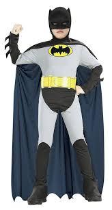 Halloween Costumes Usa Online Amazon Com Batman Classic Halloween Costume Children Usa Size 4 6