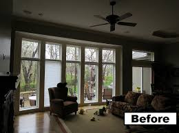 great room decor great room décor update a design connection inc featured project
