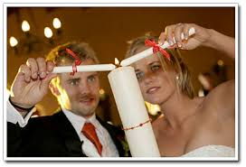 Wedding Candle Centerpieces Bulk Unscented Wholesale Wedding Candles Thecandledepot Com
