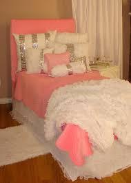 Girls Bedroom Table Lamps Baby Hamper Small Teenage Bedroom Ideas Likeable Brown Polka