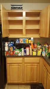 Remove Kitchen Cabinet How To Organize Small Kitchen Cabinets My Mini Makeover Of Life