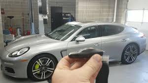 Porsche Panamera Hybrid Mpg - 2014 porsche panamera s e hybrid review the best panamera youtube