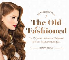 fashioned hair drybar new look the old fashioned milled