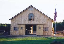 house barn timber frame barns