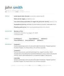 resume templates 2017 word download resume format in word file download inspirational formats ms cv of