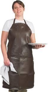 tablier de cuisine montreal tablier de cuisine en vinyle al604vbabr0 montréal québec