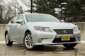 lexus es300h cost of ownership 2013 lexus es300h autoblog