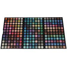 new 252 color eye shadow makeup cosmetic shimmer matte eyeshadow