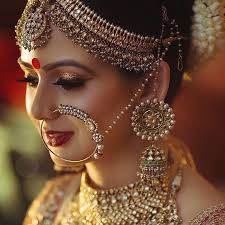 significance of ornaments in the bridal attire varuni mahajan