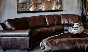 Leather Conversation Sofa Leather Fabric Sofas Chairs