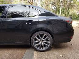 lexus gs350 f sport 2016 2016 lexus gs 350 f sport lease takeover 649 mo garland texas