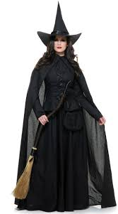 Witches Halloween Costumes Wicked Witch Costume Wicked Witch Costume Witch Costumes Wicked