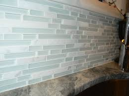 kitchen with glass tile backsplash sea glass tile backsplash modern ideas interior home design ideas