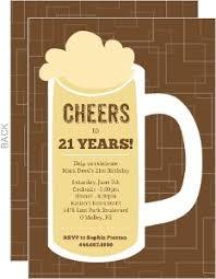 cheap 21st birthday invitations invite shop