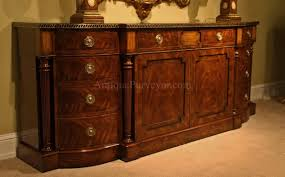 antique credenza for a nice decor all about home design