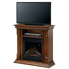 Menards Electric Fireplace Corner Electric Fireplace Tv Stand Menards Unit Antique White
