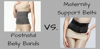 belly band mamaway the difference between a postnatal belly band and a